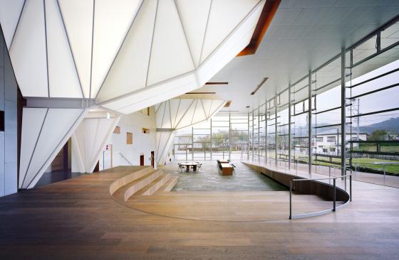 建物に合った構造デザイン